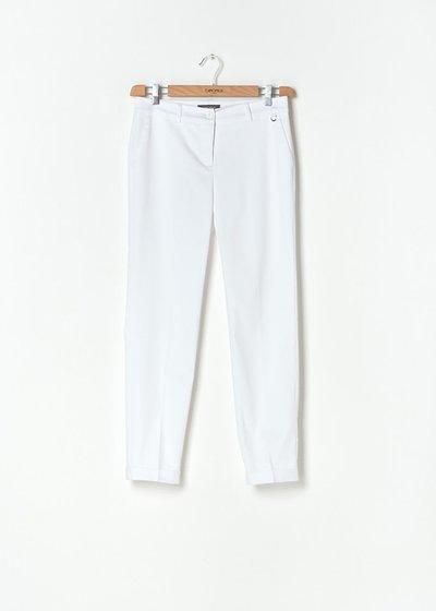 Pantalone modello Bella in cotone