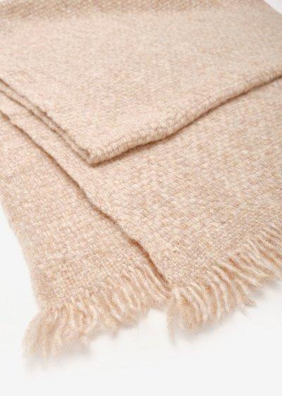Sady fringed scarf
