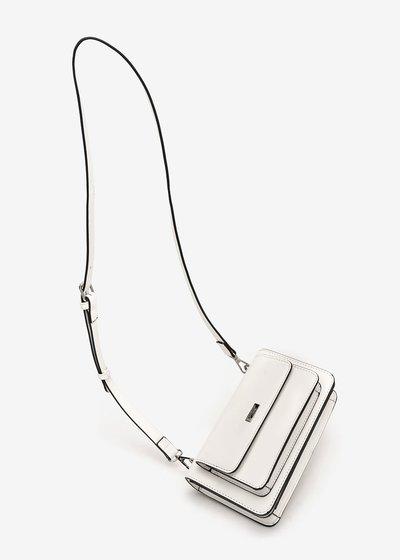 Bady multi-pocket shoulder bag