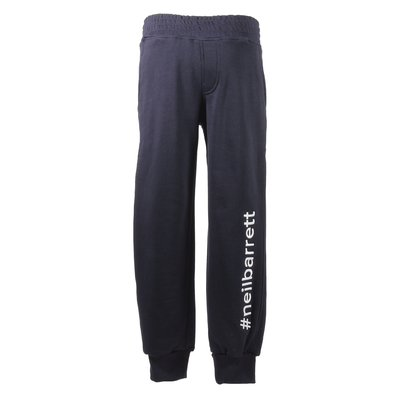 Dark blue sweatpants