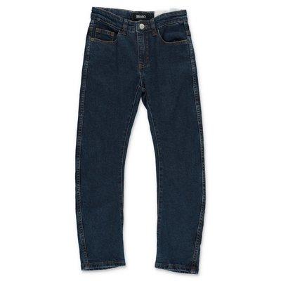 MOLO jeans blu Alonso in cotone denim stretch