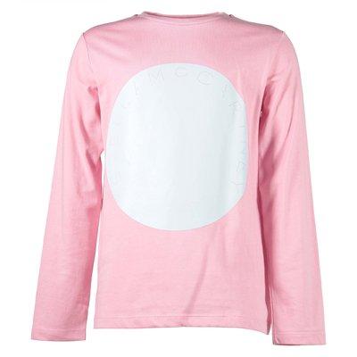 스텔라 매카트니 코튼 저지 티셔츠