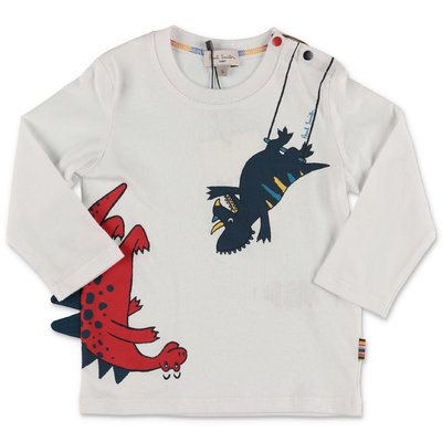 Paul Smith t-shirt bianca