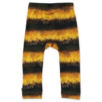 MOLO leggings Seb stampati in cotone stretch