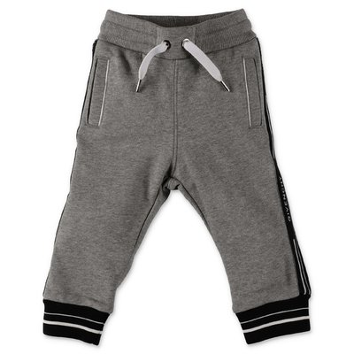 Givenchy melange grey sweatpants