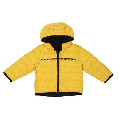 휴고 보스 패딩 재킷