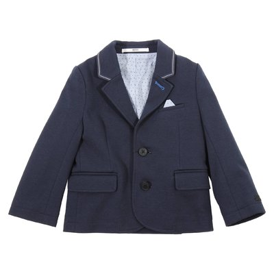 Blue cotton jacket<br><br>