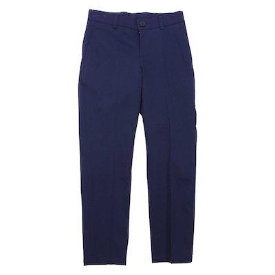 Pantaloni blu navy