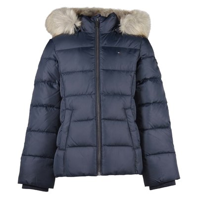 타미 힐피거 에센셜 패딩 재킷