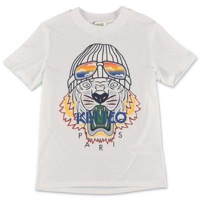 KENZO t-shirt bianca
