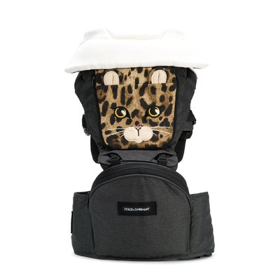 Animalier nylon MiaMily carrier