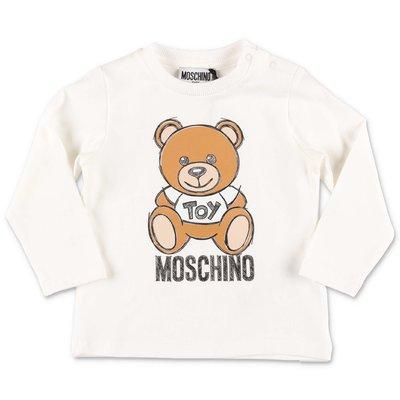 Moschino white