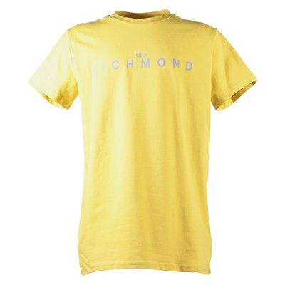 존리치몬드 코튼 저지 티셔츠