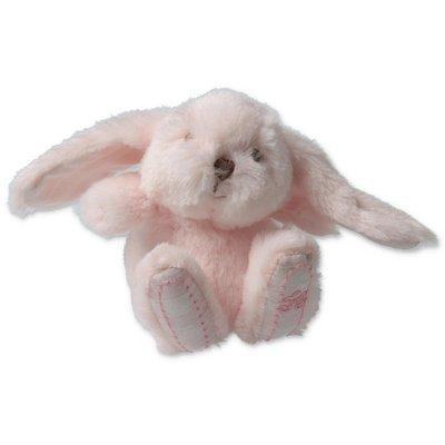 Tartine & Chocolat Augustin le lapin pink baby doudou