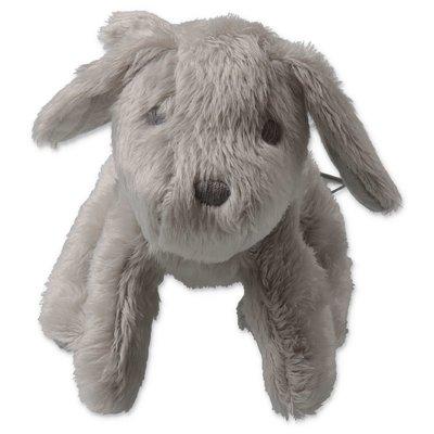 Tartine & Chocolat Lucien, le chien grey baby doudou