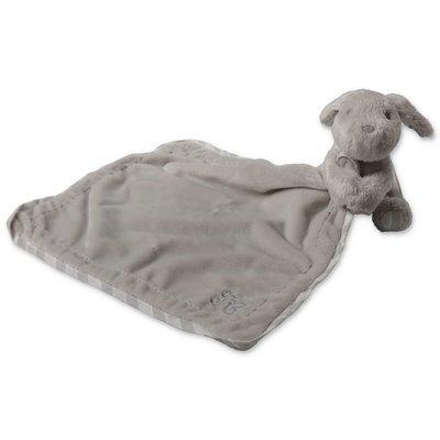 Tartine & Chocolat Lucien le chien doudou grigio