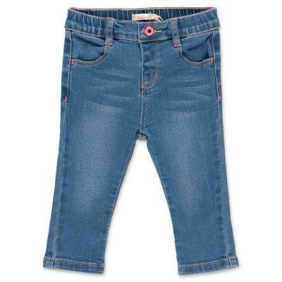 BillieBlush stretch cotton denim jeans