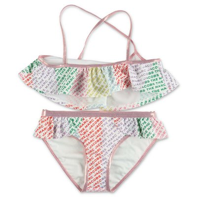 Little Marc Jacobs bikini in lycra