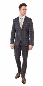 The Macbride  Tweed  Trousers