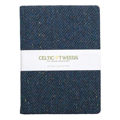 Blue A4 Notepad