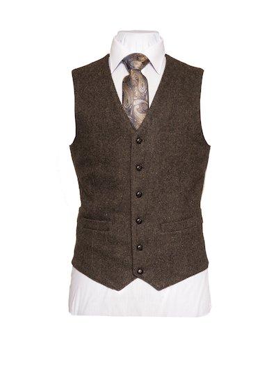 Oscar Wilde Waistcoat