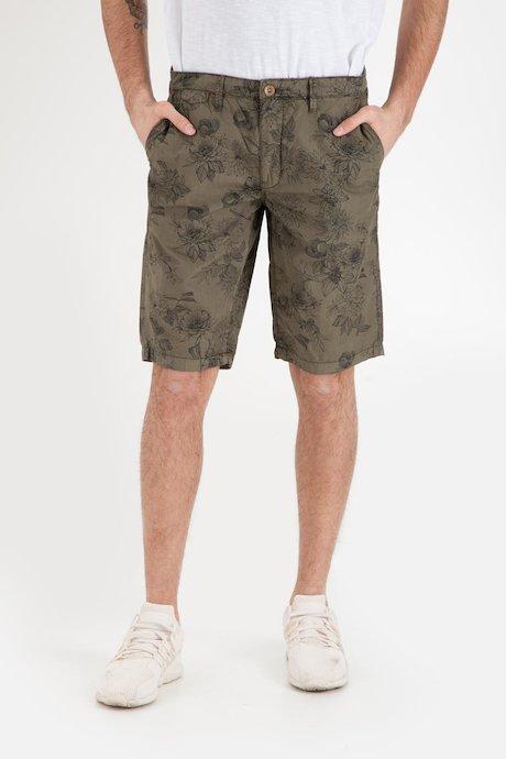 Man's Shorts - BM2475TCTP1