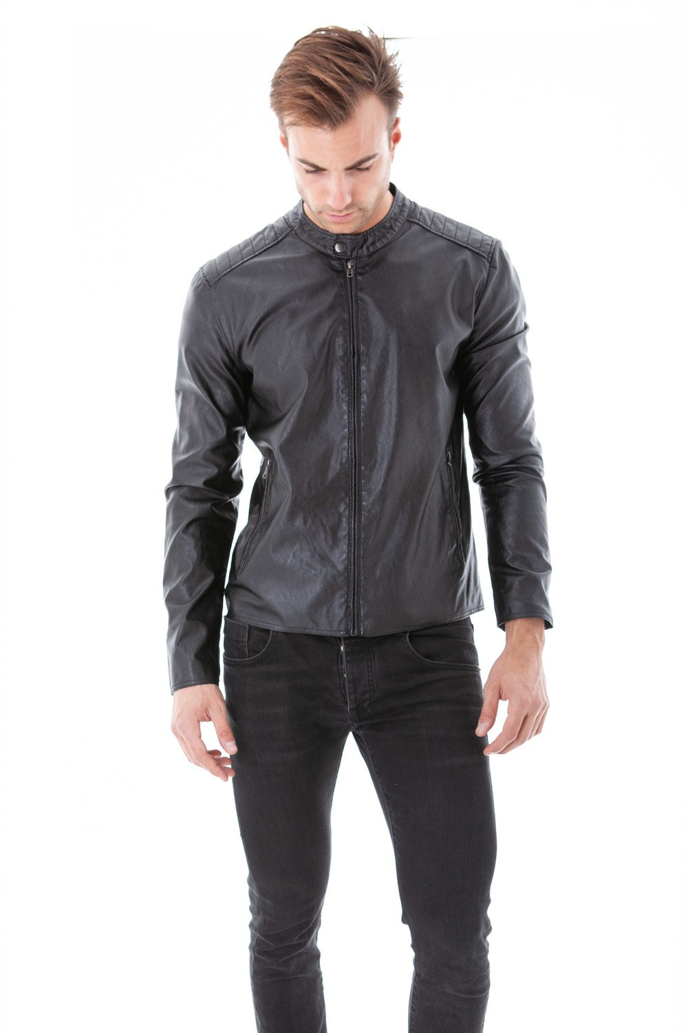save off 40d0f a5cb1 jackets man - Censured