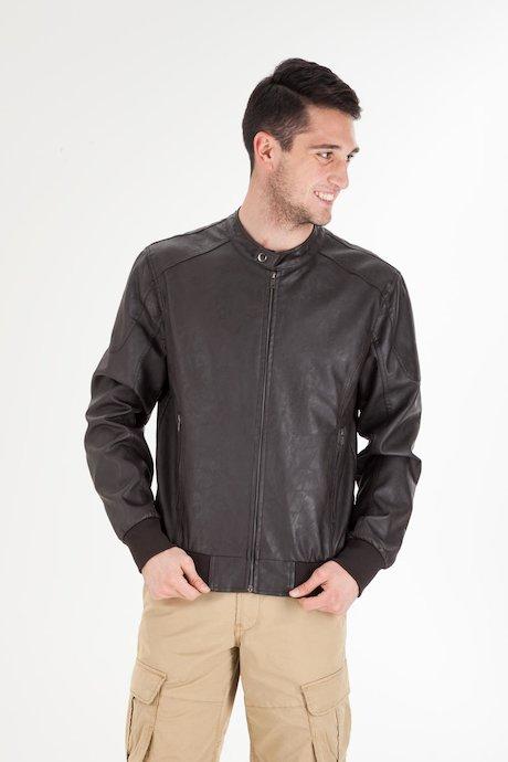 Man's Jacket - JMTEAKTPSV