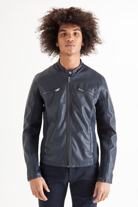 Man's Jacket - JMUDONTPNU