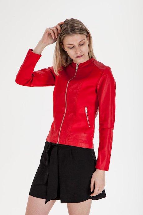 Woman's Jacket - JWOTISTPNU