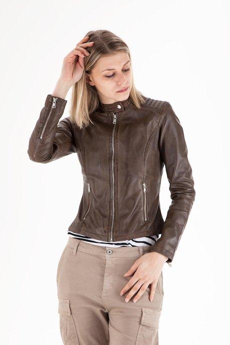 Woman's Jacket - JWTARAPSSHT