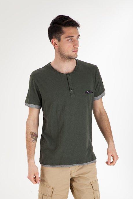 Man's T-shirt - TM2407TJSNS