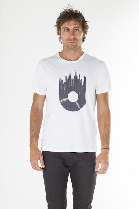 T-shirt Vinile