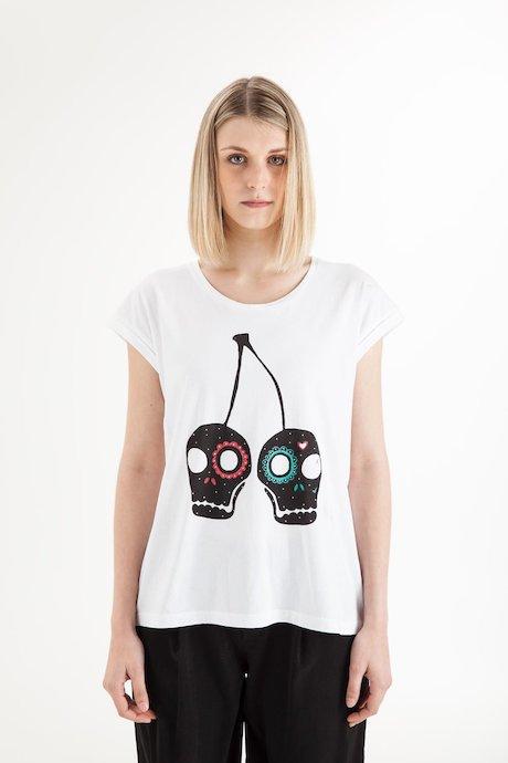 Woman's T-shirt - TW2441TJSEL