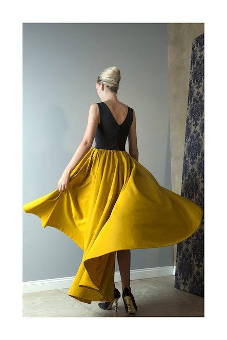 Bagheera Dress