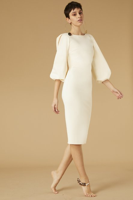 Amilina Dress