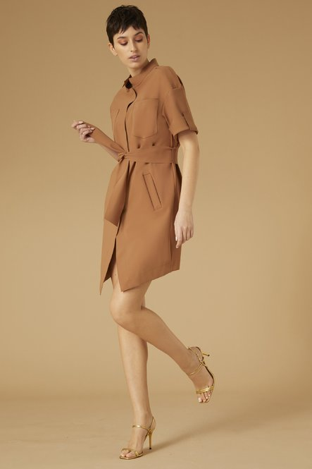 Fervida Dress