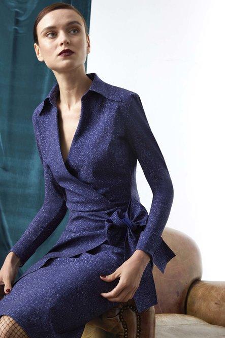 Kamala Printed Dress