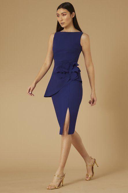 Oksana Dress