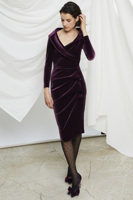 SARABI DRESS
