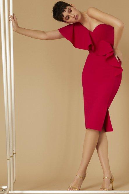 Vasilina Dress
