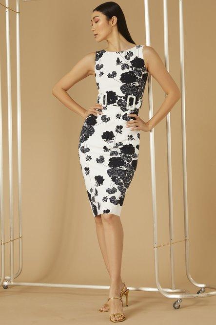 Zeffirina Dress