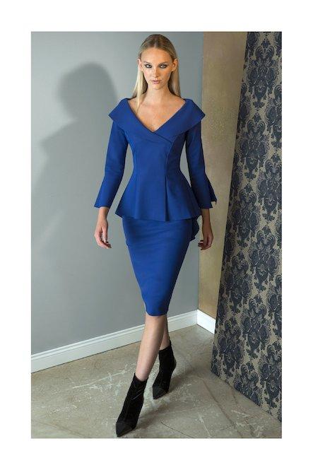 Dress Zoya
