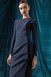 Chiara Boni USA - Zurine Printed Dress - Glen Plaid - Chiara Boni USA