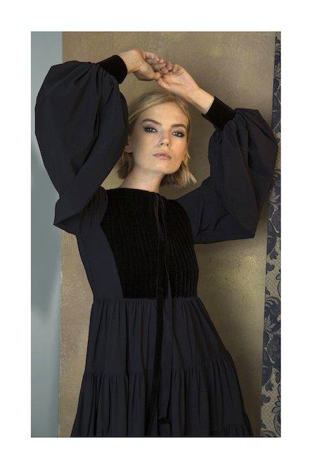 Jalila Dress