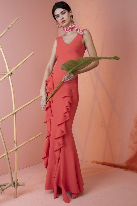 Elysea Dress