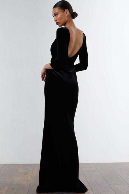 Klaida Gown
