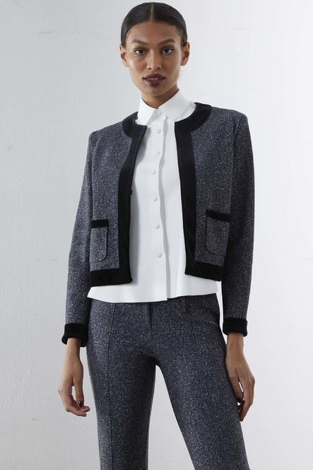 Annalena Printed Jacket