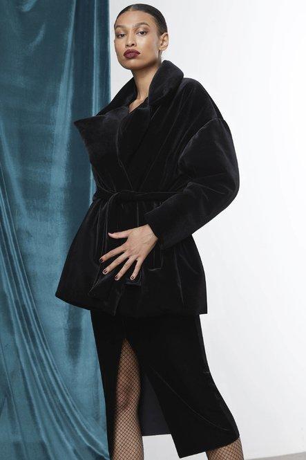 Feona Coat