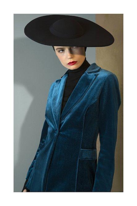 Saliha Jacket